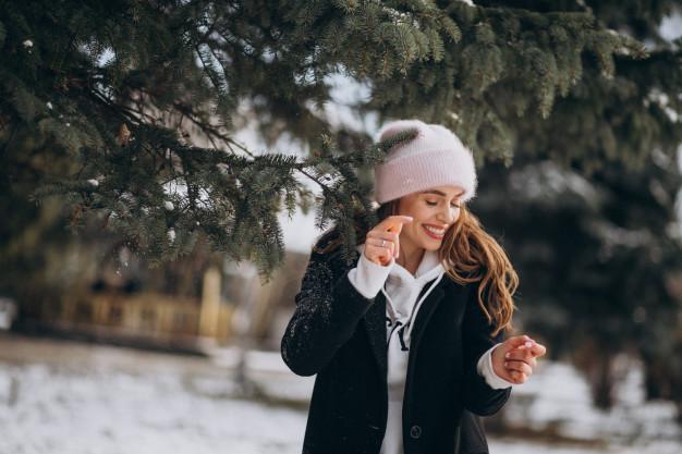 proteger tu cabello del frío